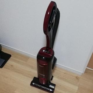 シャープ(SHARP)のSHARP スティックタイプサイクロンクリーナー(掃除機)