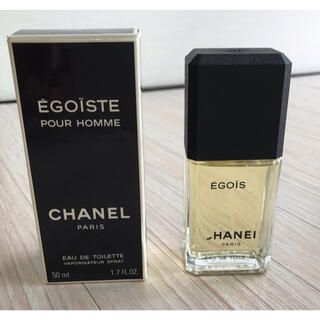 CHANEL - シャネル CHANEL エゴイスト EGOIST 香水 EDT  50ml