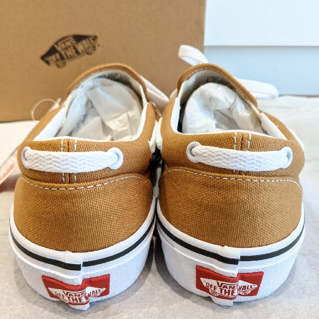 VANS(ヴァンズ)の新品 VANS LACEY バンズ レイシー デッキシューズ 未使用 スニーカー レディースの靴/シューズ(スニーカー)の商品写真