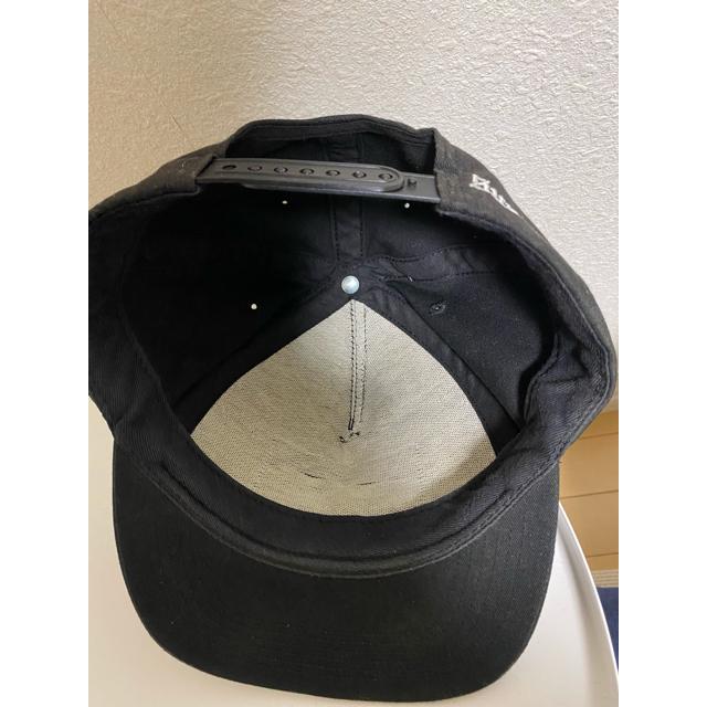 Supreme(シュプリーム)のsupreme シュプリーム キャップ SLAYER コラボ メンズの帽子(キャップ)の商品写真
