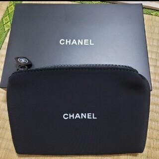 CHANEL - シャネル メイク ポーチ コスメ バッグ