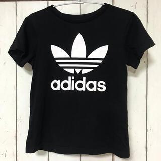 adidas - adidas originals  キッズTシャツ
