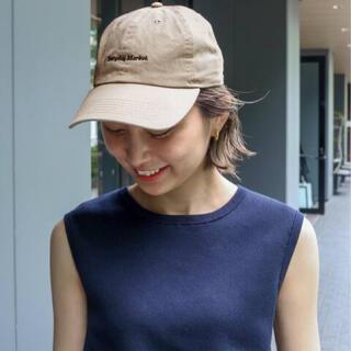 L'Appartement DEUXIEME CLASSE - 新品☆【SKIN/スキン】 CAP