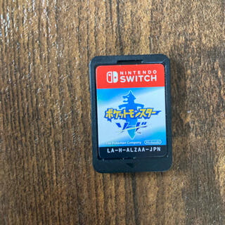 任天堂 - Switch ポケモンソード
