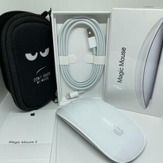 Apple - Magic Mouse 2 マジック マウス 2 Apple mac