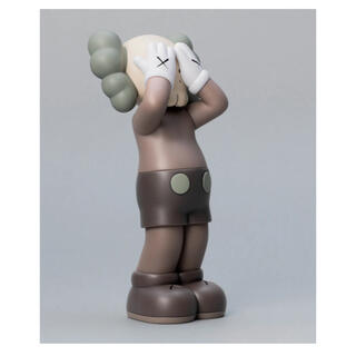 KAWS HOLIDAY UK - Figure (Brown) 新品(彫刻/オブジェ)