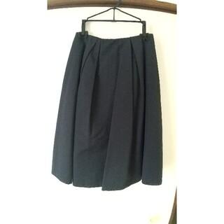 ロペ(ROPE)のROPE 膝丈スカート(ひざ丈スカート)