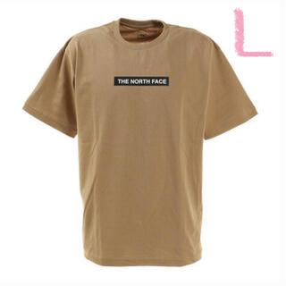 THE NORTH FACE - ノースフェイス ボックスロゴティー  NT321001X ケルプタン Tシャツ