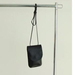 トゥデイフル(TODAYFUL)のトゥデイフル  Leather Multi Pochette(ショルダーバッグ)
