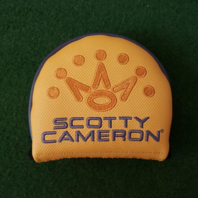 Scotty Cameron(スコッティキャメロン)のscottieCameron PHANTOM X6 STR (2019) スポーツ/アウトドアのゴルフ(クラブ)の商品写真