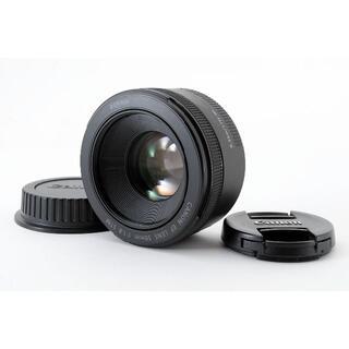 Canon - ★現行モデル★キヤノン CANON EF 50mm F1.8 STM