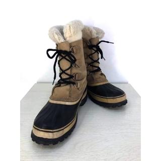 ソレル(SOREL)のSOREL(ソレル) CARIBOU メンズ シューズ ブーツ(ブーツ)