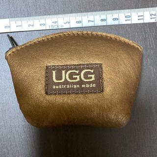 UGG - UGG  ミニポーチ