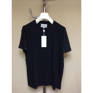 Maison Martin Margiela - 新品 48 マルジェラ 17ss コットンジャージTシャツ 8492