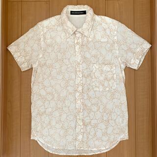 mercibeaucoup - mercibeaucoup,半袖シャツ size 3