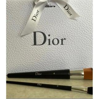 Dior - ディオール ギフトボックス ラッピング 包装 誕生日 プレゼント DIOR