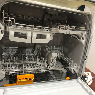 Panasonic - 食器洗い機