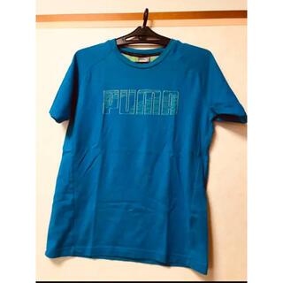 プーマ(PUMA)のプーマ Tシャツ (メンズXS)(その他)
