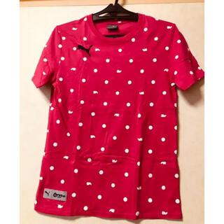 プーマ(PUMA)のプーマ Tシャツ (Sサイズ)(Tシャツ/カットソー(半袖/袖なし))