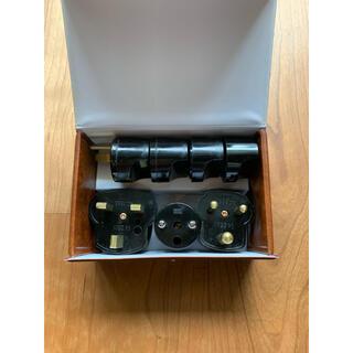 外国 電源変換プラグ 海外旅行(変圧器/アダプター)