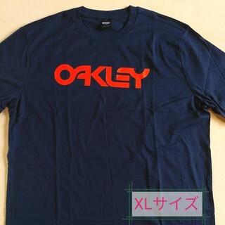 Oakley - Oakley オークリー Tシャツ、ロゴTシャツ、ジム/トレーニング、XLサイズ
