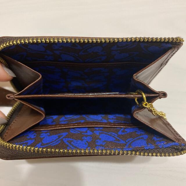 Vivienne Westwood(ヴィヴィアンウエストウッド)のヴィヴィアンウエストウッド 財布 メンズのファッション小物(コインケース/小銭入れ)の商品写真