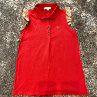 バーバリー(BURBERRY)のBurberry 152センチ トップス(Tシャツ/カットソー)