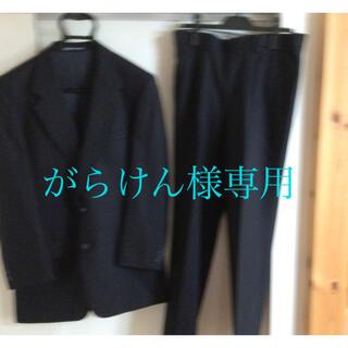 メンズ スーツ 二着(セットアップ)