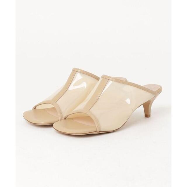 Plage(プラージュ)の【未使用】ELIN エリン ミュールサンダル レディースの靴/シューズ(サンダル)の商品写真