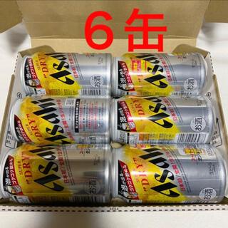 アサヒ - アサヒスーパードライ 泡ジョッキ缶