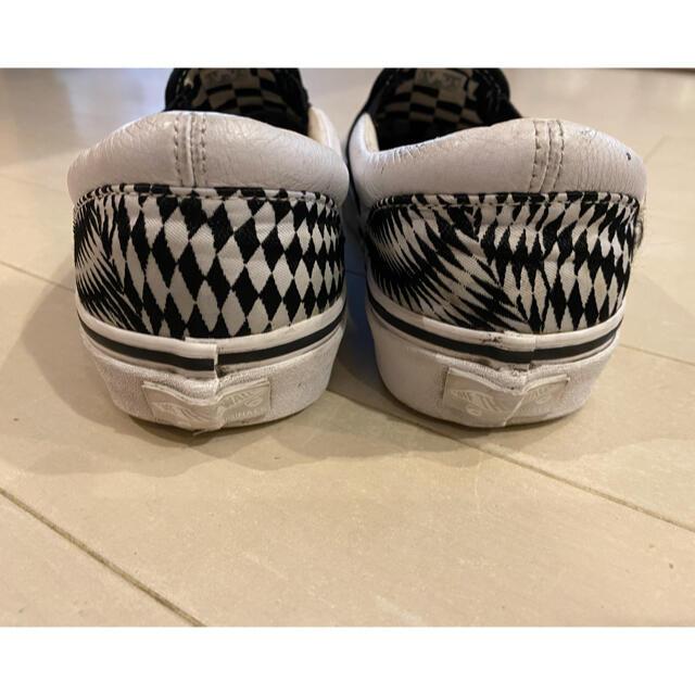 VANS(ヴァンズ)のEND × VANS OG CLASSIC SLIP-ON LX レディースの靴/シューズ(スニーカー)の商品写真
