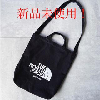THE NORTH FACE - 新品未使用 韓国正規品 トートバッグ ショルダーバッグ クロスバッグ 男女兼用
