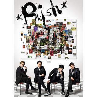 *pnish* vol.16『*pnish*』7/1(木)13時公演D列1枚(舞台/ミュージカル)