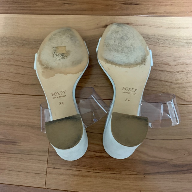 FOXEY(フォクシー)のFOXEY サンダル レディースの靴/シューズ(サンダル)の商品写真