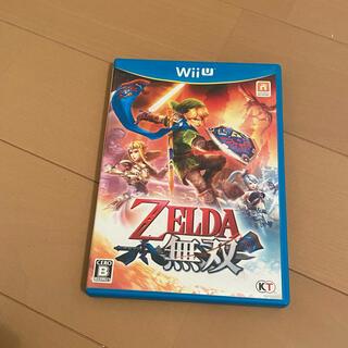 ウィーユー(Wii U)のWiiU ゼルダ無双ソフト(家庭用ゲームソフト)