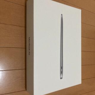 Mac (Apple) - ★新品同様 MacBook Air M1 カスタマイズ AppleCare+加入