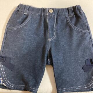 クミキョク(kumikyoku(組曲))の組曲 女の子ズボン Sサイズ(Tシャツ/カットソー)