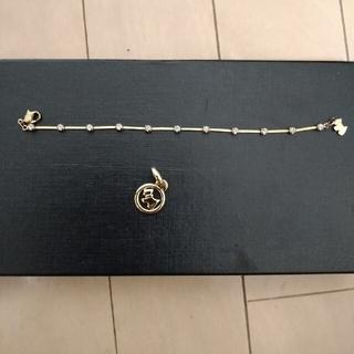 アガタ(AGATHA)のアガタのペンダントトップとブレスレット(ネックレス)