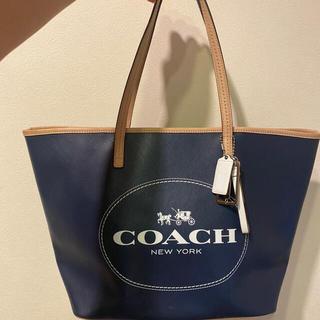 COACH - coach トートバッグ F33006