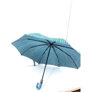マリメッコ(marimekko)のmarimekko(マリメッコ) ストライプ 折りたたみ傘 レディース(その他)