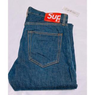 Supreme - Supreme Rigid Slim Jean W30