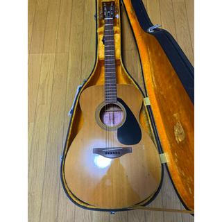 ヤマハ(ヤマハ)のYAMAHA FG-150 赤ラベル(アコースティックギター)