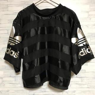 adidas - adidas  アディダス オリジナルス レア 希少 Tシャツ