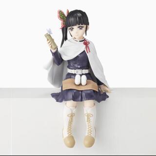 SEGA - 鬼滅の刃 プレミアム ちょこのせフィギュア 栗花落カナヲ