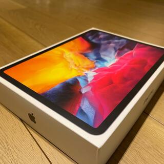 Apple - 【美品】iPad Pro 11インチ 第2世代セルラーモデル128GB S