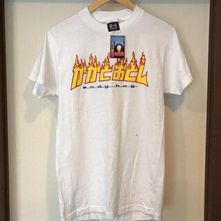 新品未使用 k-1 GRANDPRIX andyhug アンディフグ tシャツ