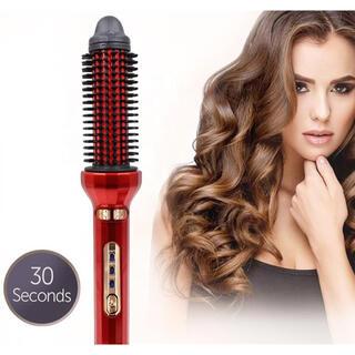 HAIR CURLING IRON ヘアカーリングアイロン 自動巻きヘアアイロン(ヘアアイロン)