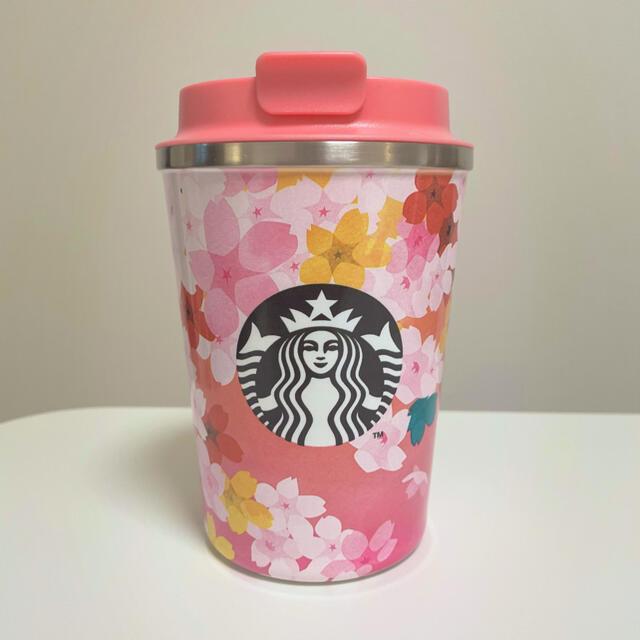 Starbucks Coffee(スターバックスコーヒー)の【新品・未使用】スターバックス タンブラー スタバ インテリア/住まい/日用品のキッチン/食器(タンブラー)の商品写真