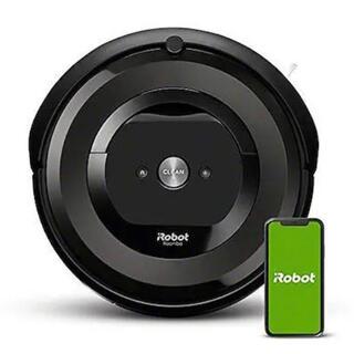 iRobot - 新品 アイロボット ルンバ e5