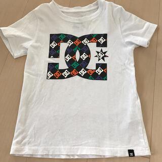 DC SHOE - DCshoe  Tシャツ キッズ 120 スケボー